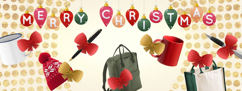 Textile Mitarbeiter Weihnachtsgeschenke mit Stick oder Druck | APAYA AG