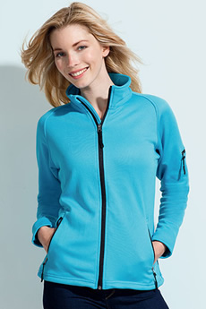 Fleece Damen
