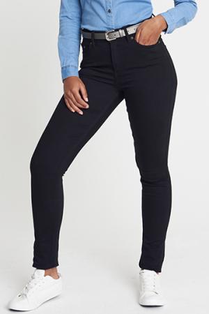02acc0d31489 So Denim ‐ Ladies Lara Skinny Jeans || Apaya AG